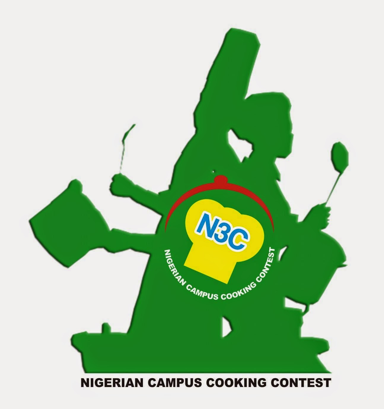 Image result for NIgerian campus cooking contest LOGO